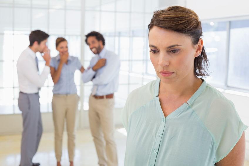 Harassment training