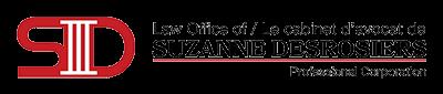 Suzanne Desrosiers Professional Corporation