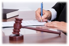 Judge Court
