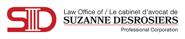 Suzanne Desrosiers Professional Corporation logo